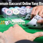 Kesalahan Pemain Baccarat Online Yang Bisa Merugikan